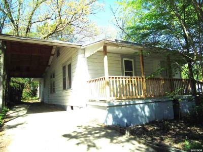 Garland County Single Family Home For Sale: 300 Brenda