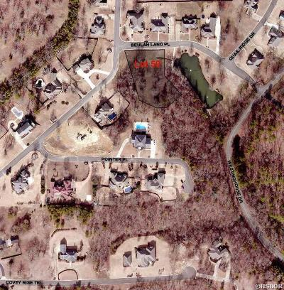 Residential Lots & Land For Sale: Lot 59 Quail Ridge Dr