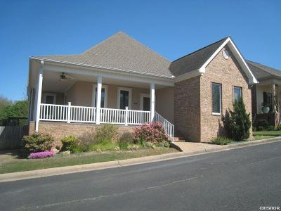 Garland County Single Family Home For Sale: 14 Graham Gardens