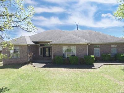 Garland County Single Family Home For Sale: 119 Cliffwood Lp