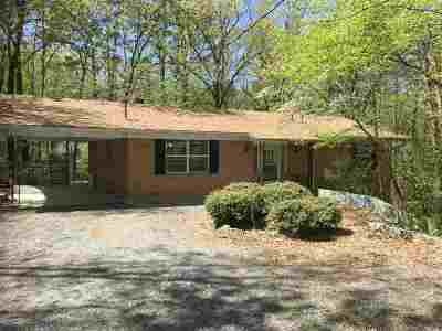 Hot Springs AR Single Family Home For Sale: $179,500
