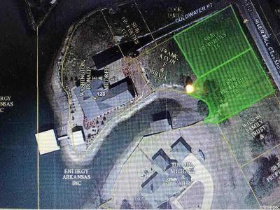Garland County Residential Lots & Land For Sale: River Mill Ct
