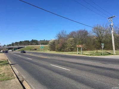 Garland County Commercial For Sale: X Airport Rd