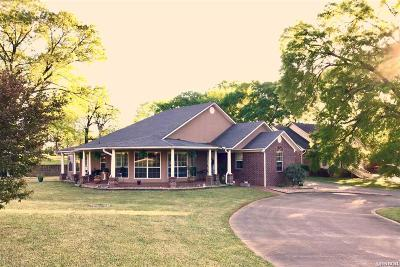 Garland County Single Family Home For Sale: 103 Lakesouth Bay