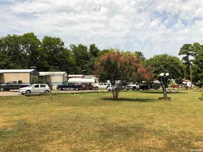 Garland County Commercial For Sale: 3133 Albert Pike
