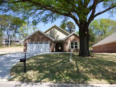 Hot Springs AR Single Family Home For Sale: $268,500