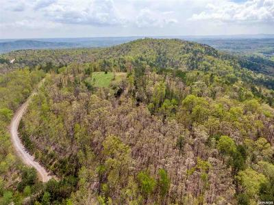 Garland County Residential Lots & Land For Sale: Higher Ground Rd