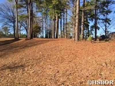 Hot Springs AR Residential Lots & Land For Sale: $26,900