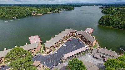 Garland County Condo/Townhouse For Sale: 310 Kleinshore #B-13