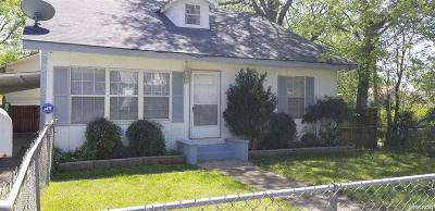 Garland County Multi Family Home For Sale: 1015 Hobson Ave