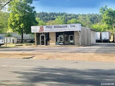 Garland County Commercial For Sale: 518 W Grand Ave