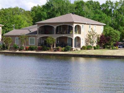 Hot Springs AR Single Family Home For Sale: $550,000