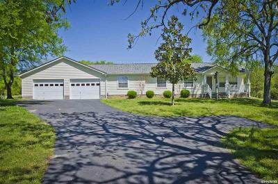 Royal Single Family Home Active - Contingent: 111 Job Corp Rd