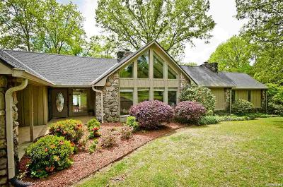 Garland County Single Family Home For Sale: 112 Hamilton Gate Pt