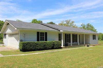 Pearcy Single Family Home For Sale: 5644 Sunshine Rd