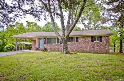 Single Family Home Active - Contingent: 764 Mt Carmel Rd