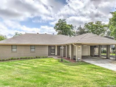 Garland County Single Family Home For Sale: 109 Lujuan Pt