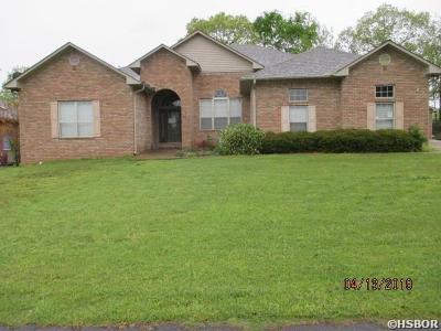 Single Family Home Active - Contingent: 202 Cliffwood Lp