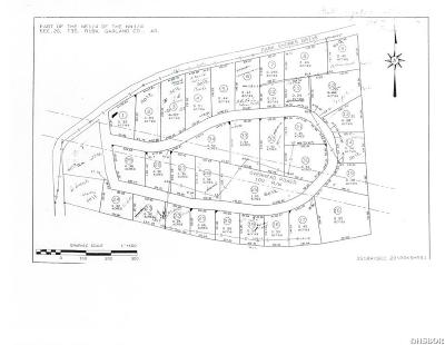 Residential Lots & Land For Sale: Lot 1 Parkshores Cir