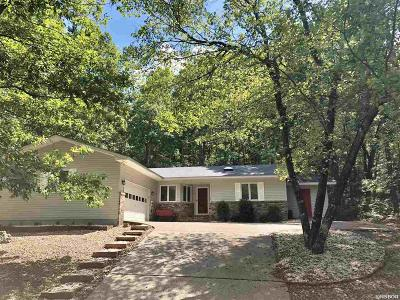 Single Family Home Active - Contingent: 33 La Mancha Way