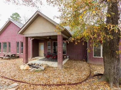 Single Family Home For Sale: 156 Enchanted Cove