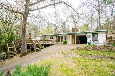 Single Family Home For Sale: 48 McCauley Road