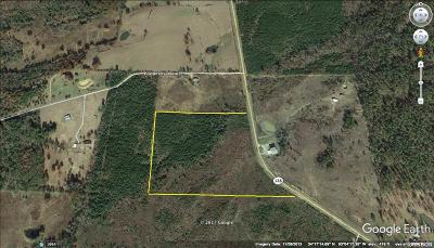 Bismarck Residential Lots & Land For Sale: 20 Acres Hwy 128