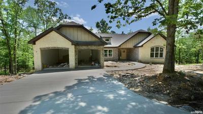 Single Family Home For Sale: 114 Purple Martin Ln