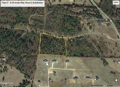 Bismarck Residential Lots & Land For Sale: 354 Sandra Lane