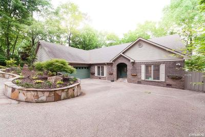 Garland County Single Family Home For Sale: 222 Northshore Terr