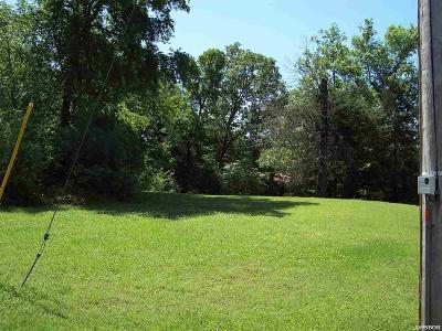 Garland County Residential Lots & Land For Sale: Lot 4 Cedarglen Street
