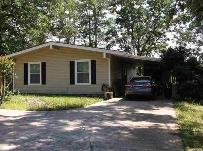 Single Family Home For Sale: 812 Independence Dr