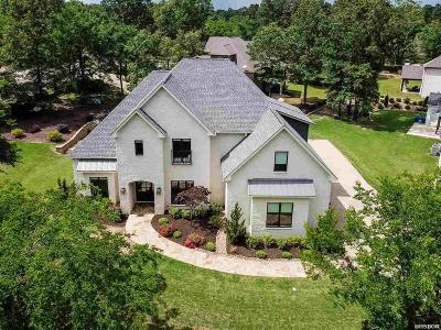 Hot Springs Single Family Home Active - Contingent: 190 Breckling Cir