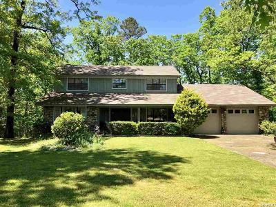 Single Family Home For Sale: 111 Williamsburg Cir