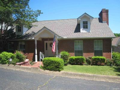 Garland County Single Family Home For Sale: 6 Manchester Ln