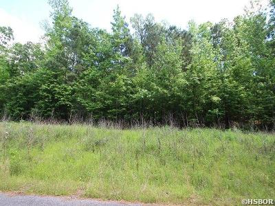 Garland County Residential Lots & Land For Sale: Lot #2440a Diamondhead Dr