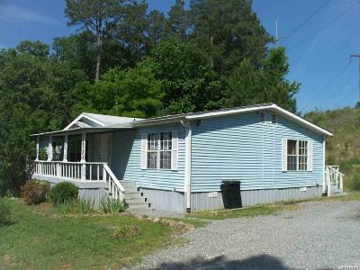 Garland County Single Family Home For Sale: 1878 Shady Grove Rd