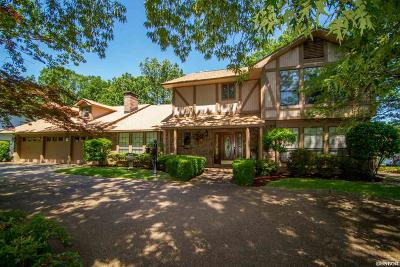 Single Family Home For Sale: 111 Windy Pt