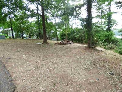 Garland County Residential Lots & Land For Sale: Cliff Lp