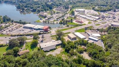 Commercial For Sale: 2918 Albert Pike