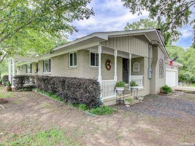 Hot Springs Single Family Home For Sale: 219 Glendale St