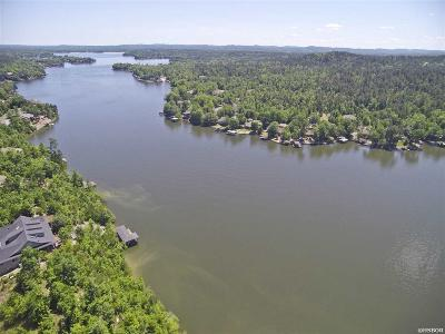 Garland County Residential Lots & Land For Sale: 112 Lake Forest Shores