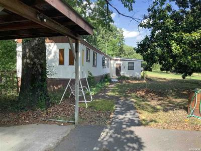 Single Family Home For Sale: 353 Mountain Meadow Rd