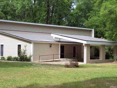 Single Family Home For Sale: 18600 Hwy 51