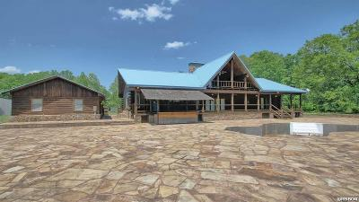 Garland County Single Family Home For Sale: 177 Boulder Rd