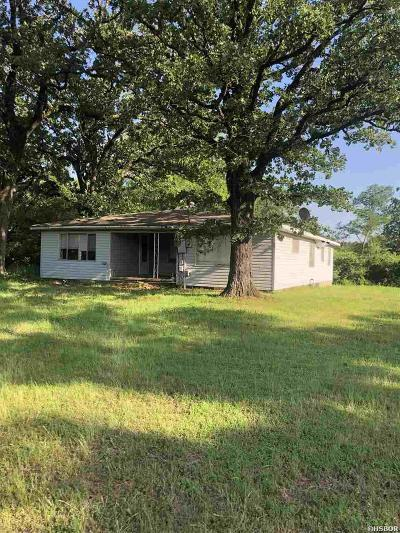 Garland County Single Family Home For Sale: 4239 Albert Pike
