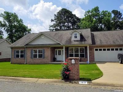 Single Family Home Active - Contingent: 163 White Eagle Trl