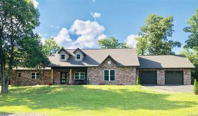 Hot Springs AR Single Family Home For Sale: $289,900