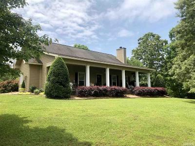 Single Family Home For Sale: 188 Sharon Way