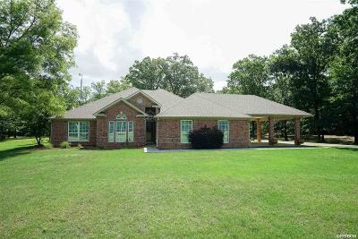 Pearcy Single Family Home For Sale: 247 Veranda Tr